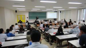 障害学生支援講演会③