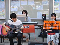 Sing Songサークル