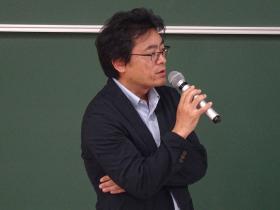 森祐司教授