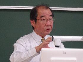 2017-10-17公開講座【秋学期】濱田英嗣教授