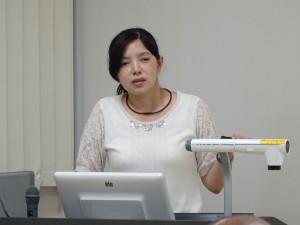 2017-10-13公開講座【秋学期】馬先生