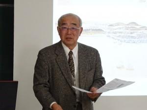 2017-12-13【公開講座】櫻木晋一教授