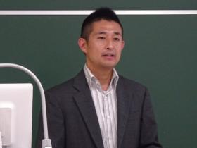 20180627【公開講座】菅正史准教授