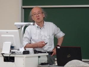 20180606【公開講座】横山博司教授