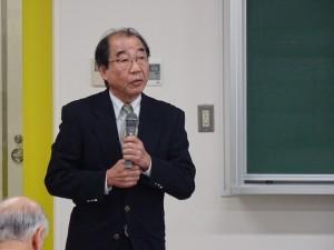 181020【テーマ講座】濱田英嗣教授