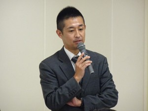 181020【テーマ講座】菅正史准教授