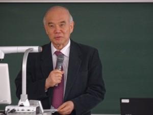 181020【テーマ講座】大西隆氏