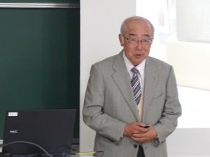 20181120【公開講座】櫻木晋一教授
