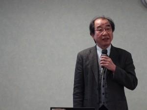 濱田英嗣教授