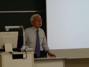 20190710【公開講座】森幸弘教授