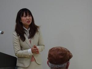 福本純子特任教員