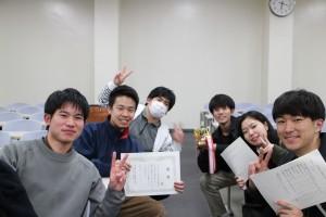 長崎県立大学合同ゼミに参加してきました