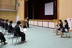 模擬市長選挙02