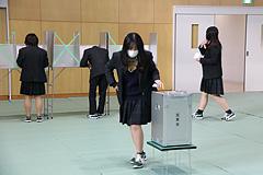 模擬市長選挙03