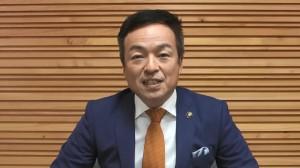 前田市長のメッセージ